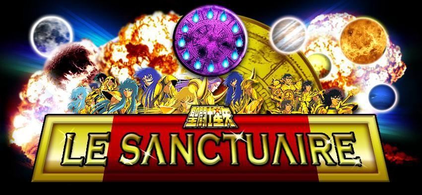 Le Sanctuaire