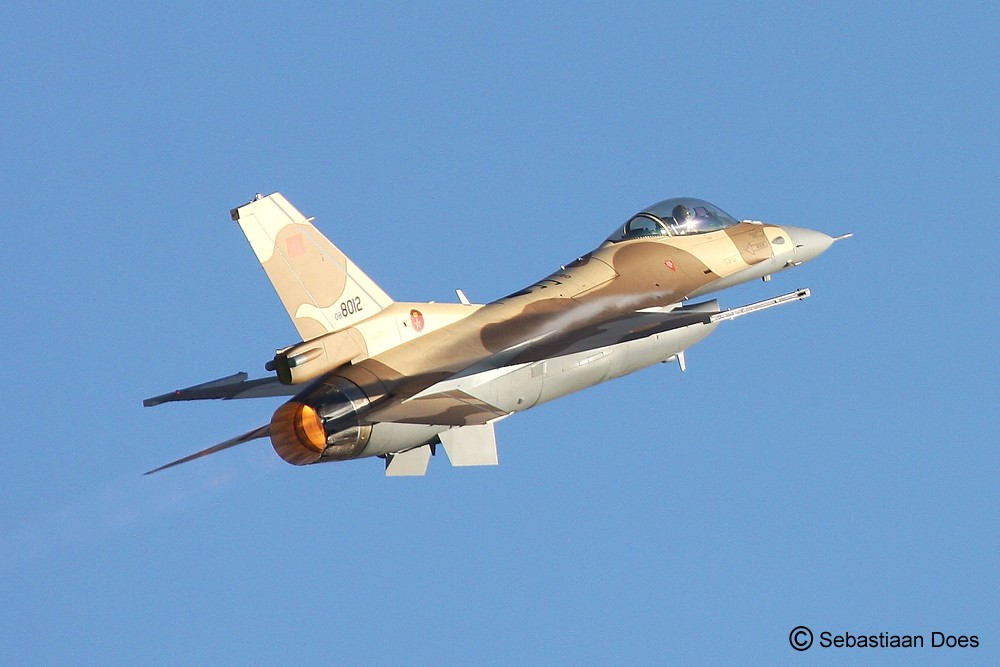 forces royales air