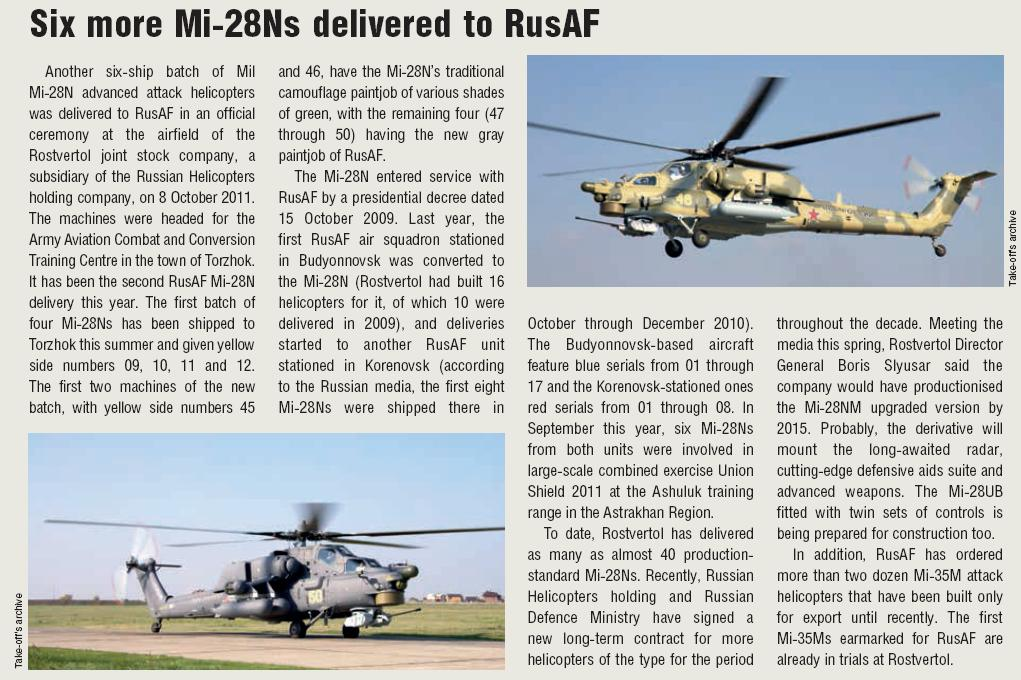 mi35m helicopter with T1115p15 Mil Mi 28ne on  together with 786716 furthermore Nigerian Air Force Begin Taking likewise Page3 also 360 Degree Targeting System For Russian Mi 35 Crocodile Helicopter Gunships.