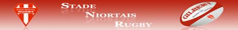 Stade Niortais Rugby