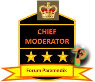 STAFF PEMUDAH CARA (CHIEF)