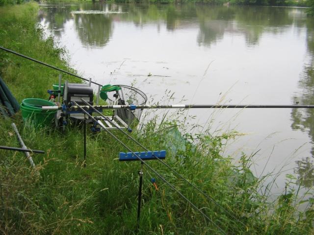 De celui-ci la triade la pêche russe 3