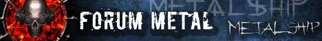 bannière Forum-metal.com
