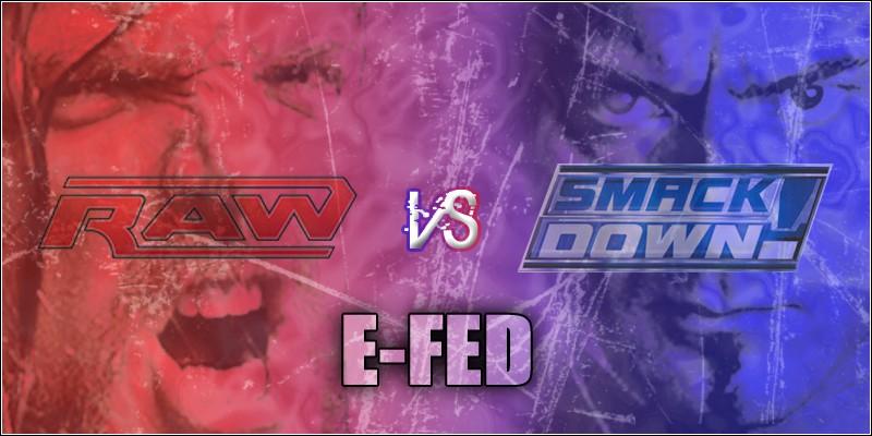 WWE E Fed