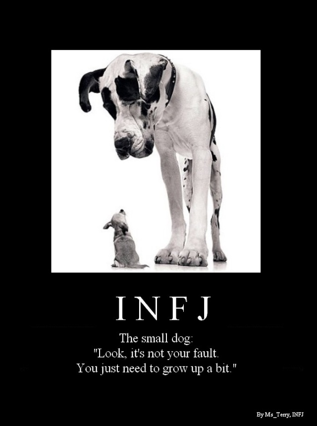 Infj Motivational Quotes Quotesgram