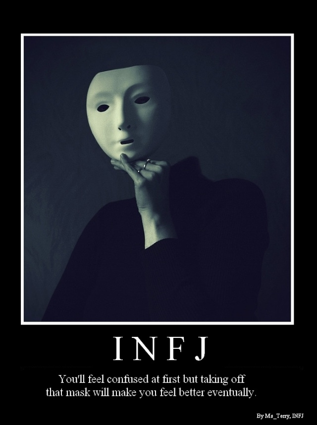 MBTI Posters  - Page 87