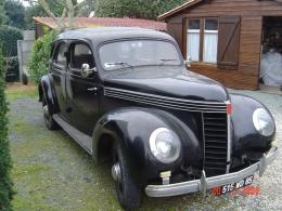 chenard walker aigle 2 1939. Black Bedroom Furniture Sets. Home Design Ideas