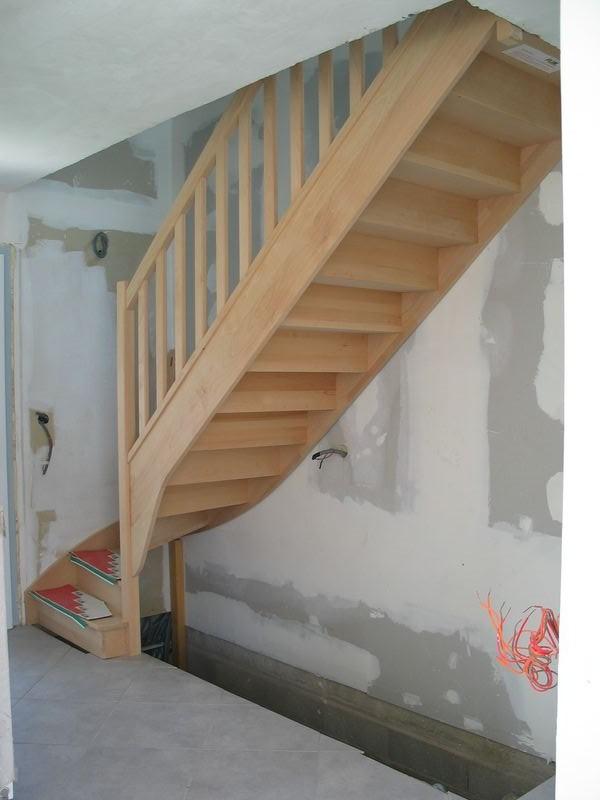 L 39 escalier int rieur le jeu des 7 erreurs le blog de l - Construction des escaliers ...