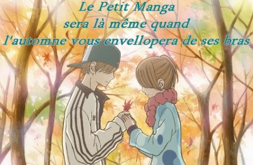 Le Petit Manga