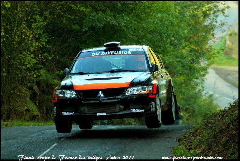 Finale coupe de france des rallye autun 2011 - Finale coupe de france des rallyes ...