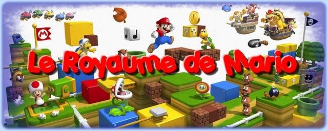 Le Royaume de Mario