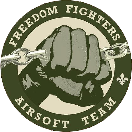 Freedom Fighters Airsoft Team
