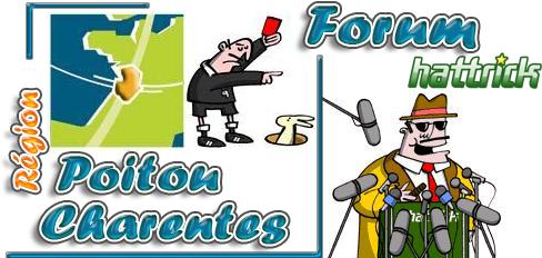 Forum Hattrick du Poitou-Charentes