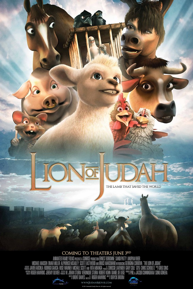 The Lion of Judah [VOSTFR DVDRiP]