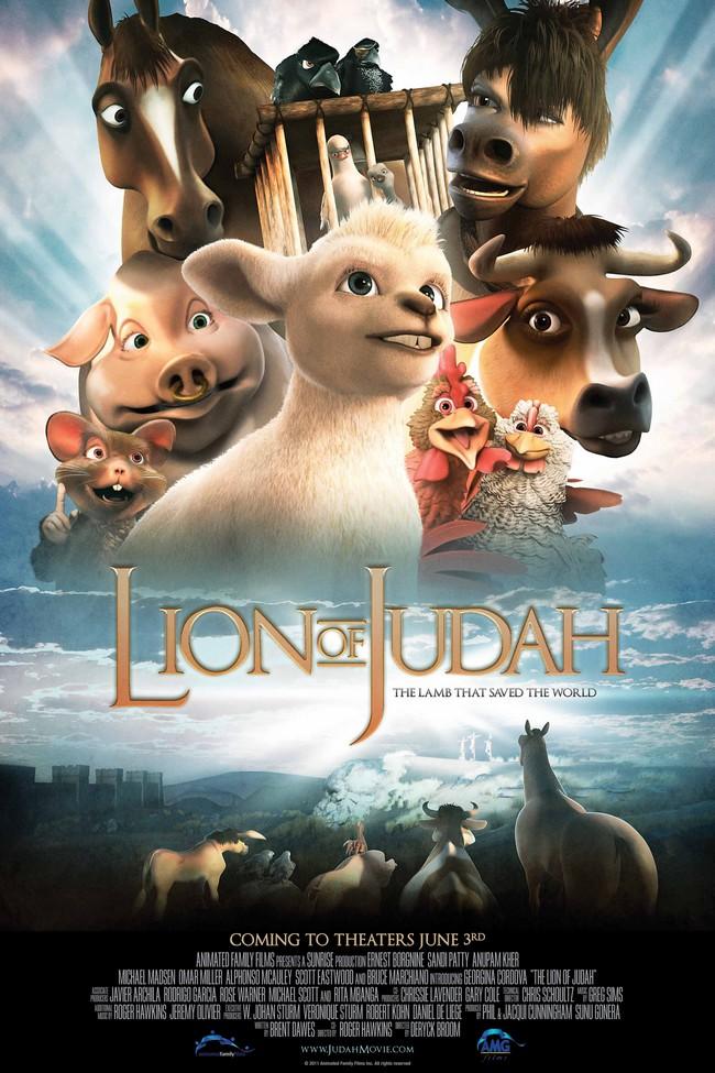The Lion of Judah [MULTI][VOSTFR] [Blu-Ray 720p]