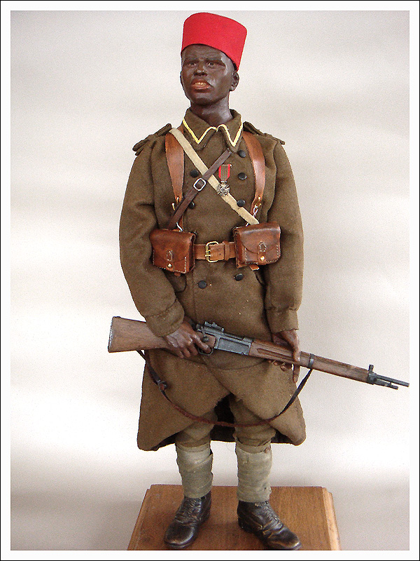 World at war wwi wwii civil wars french colonial - Battlefield 1 french soldier ...