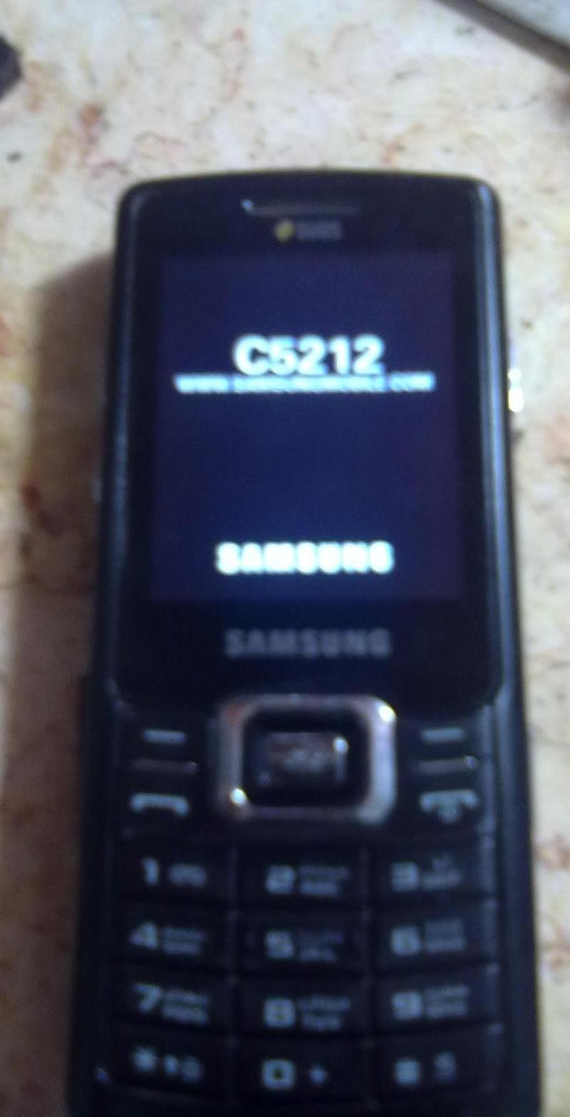 ����� �� ���� c5212 ������