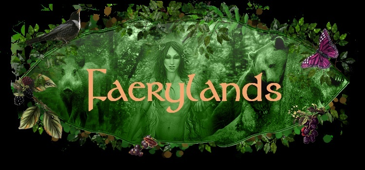 Faerylands