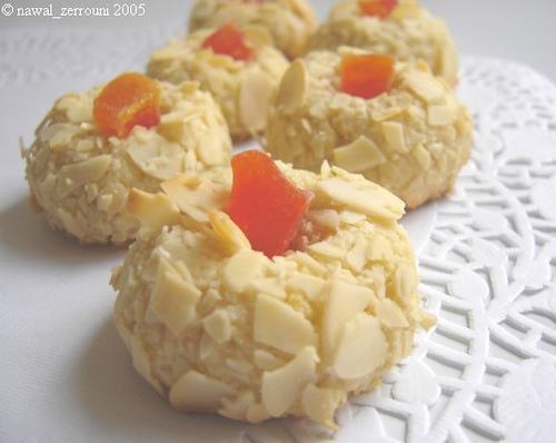 حلويات جزائرية للافراح