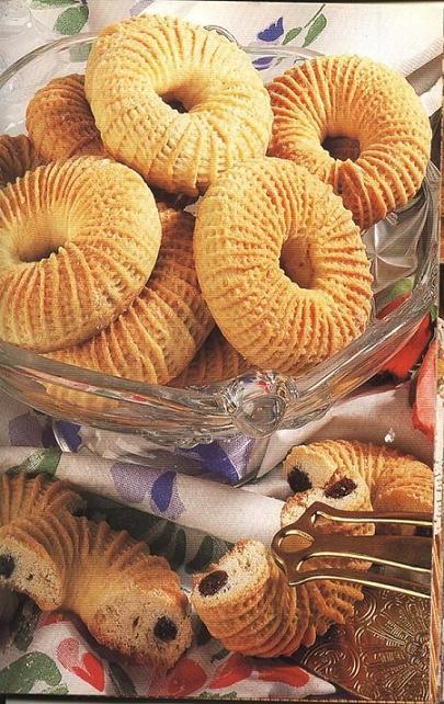 أروع الحلويات الجزائرية المشكله بالصور