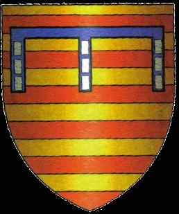 Armes de Gérard de Looz