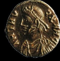 Gunthamund, roi des Vandales de 484 à 496