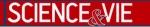 Logo du magasine Sciences et Vies