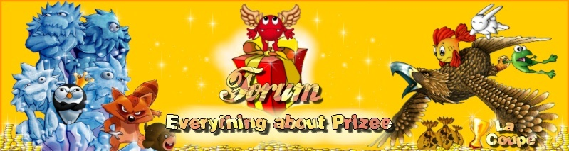 Everything about Prizee