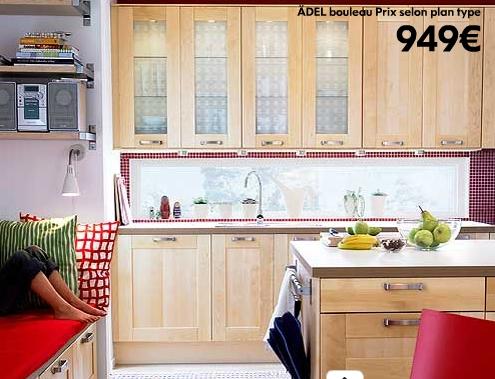 Accorder salon cuisine ouverte st phanie59650 for Cuisine ouverte nature