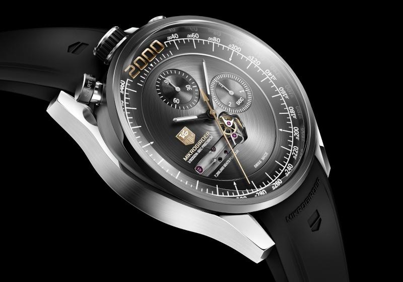 TAG HEUER MIKROGIRDER watch replica