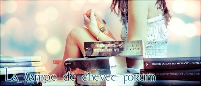 La lampe de Chevet