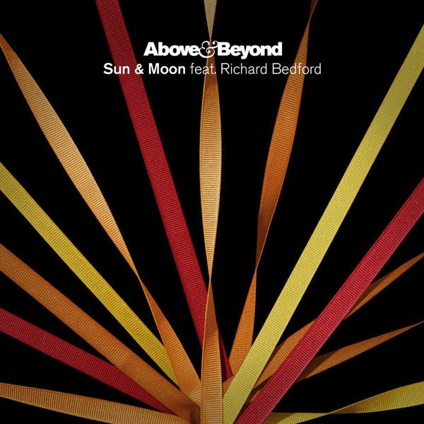 Above & Beyond feat Richard Bedford – Sun & Moon (Remixes)