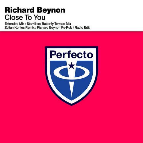 Richard Beynon - Close To You