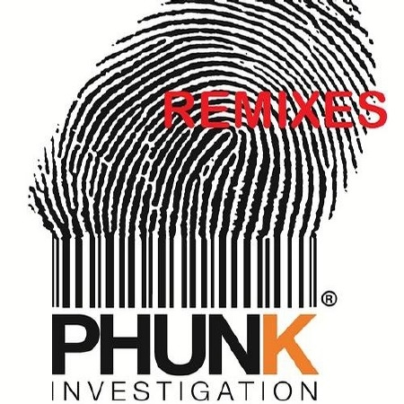 Phunk Investigation: In The Remixes (2011)