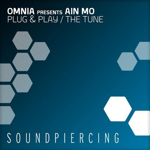 Omnia pres. Ain Mo - Plug and Play /The Tune (2011)