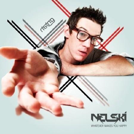 Nelski - Whatever Makes You Happy (2011)