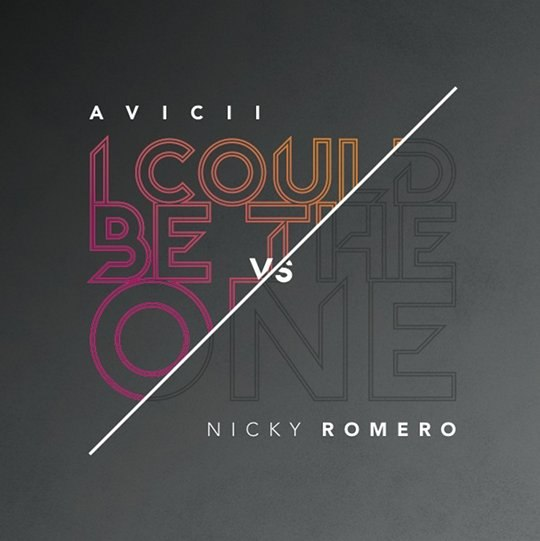 Avicii vs. Nicky Romero - I Could Be The One