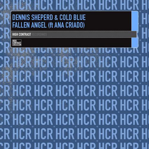 Dennis Sheperd & Cold Blue Feat. Ana Criado - Fallen Angel (2011)