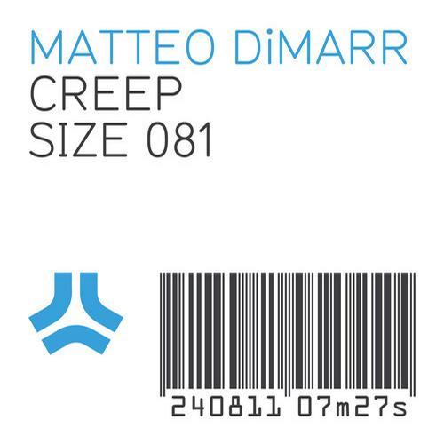 Matteo DiMarr - Creep (Original Mix)