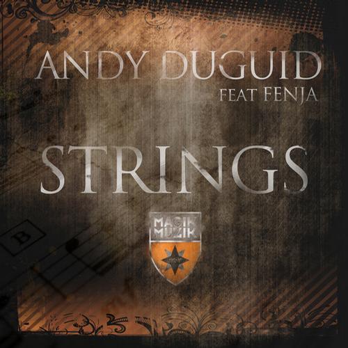 Andy Duguid ft Fenja – Strings (2011)