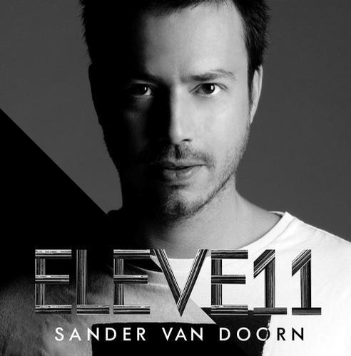 Sander van Doorn & Adrian Lux - Eagles (Original Mix)