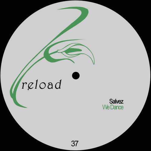 Salvez - We Dance (Original Mix)