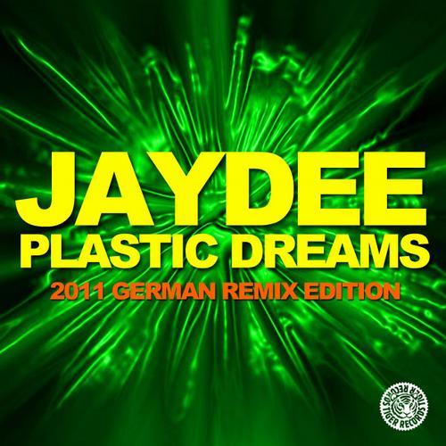 Jaydee - Plastic Dreams (Bastian Van Shield Remix)