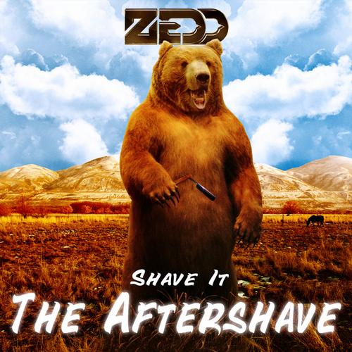 Zedd - The Aftershave [OWSLA]