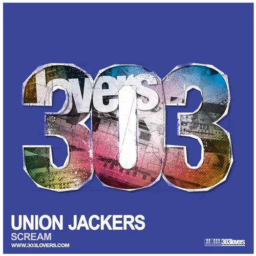 Filthy Rich, Jonathan Ulysses, Prok & Fitch, Union Jackers - Scream (Original Mix)