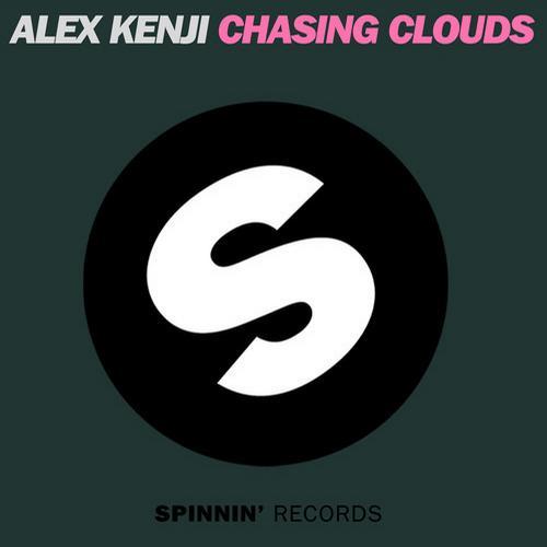 Alex Kenji - Chasing Clouds (Original Mix)