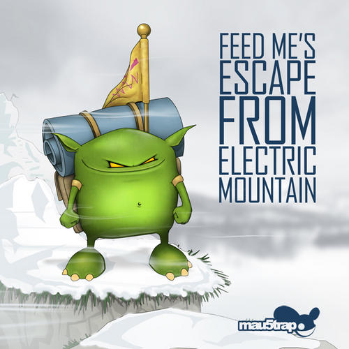 Feed Me ft Lindsay - Embers (Original Mix)