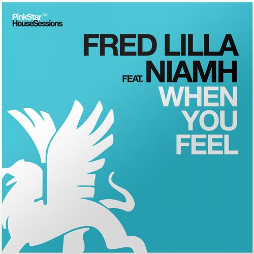 Fred Lilla feat. Niamh – When You Feel (Original Mix)
