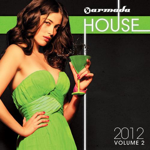 Armada House 2012, Vol. 2