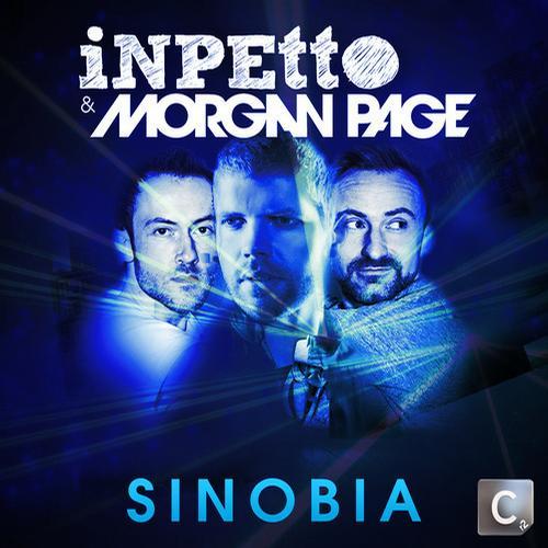 Inpetto & Morgan Page - Sinobia (Original Mix) [Cr2 Records]